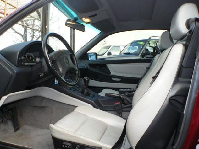 E31 Gray Interior For Sale
